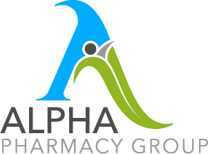 Alpha Group Logo